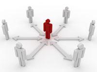Partnerski programi - affiliate