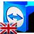 TeamViewer Host - english