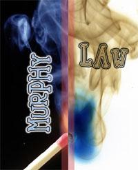 MURPHY LAW - Marfijevi zakoni