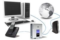 Kako se koristi VoIP