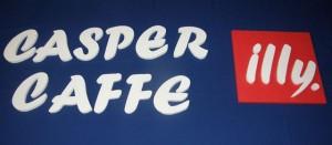 Casper caffe Illy