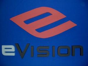 E vision