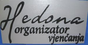 Hedona organizator vjenčanja