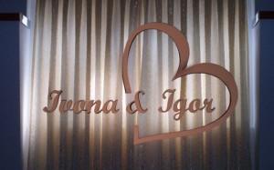 Ivona & Igor