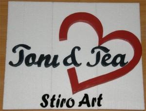 Toni & Tea