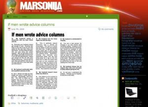 www.marsonija.com