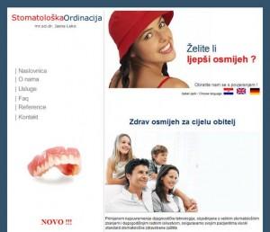 www.ordinacija-leko.hr
